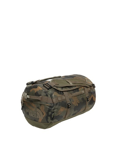 The North Face The North Face Base Camp Duffel - S Nf0A3Etog2G1 Renkli